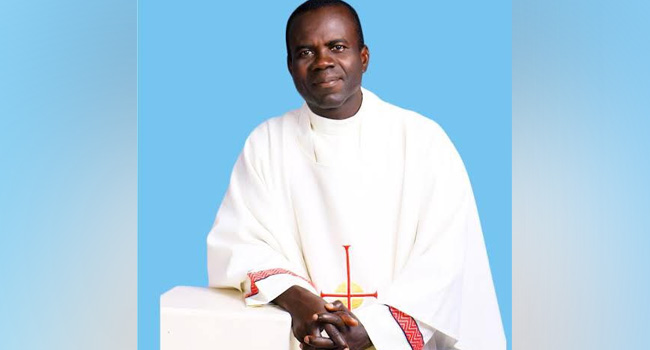 Police Confirm Kidnap Of Bishop In Owerri