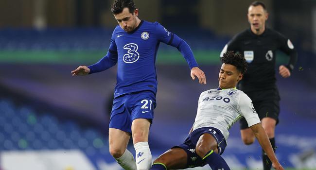 More Pressure On Lampard As Aston Villa Draw Chelsea Before City Clash
