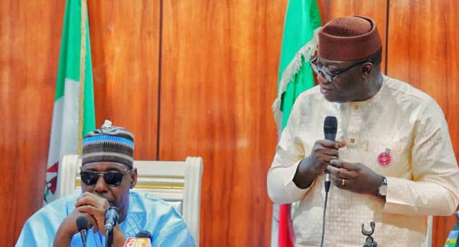 Borno Killing: We Must Redouble Efforts To Rid Nigeria Of Violent Extremism – Fayemi