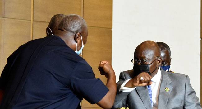 Ghana Vote Count Tight As Accusations Fly