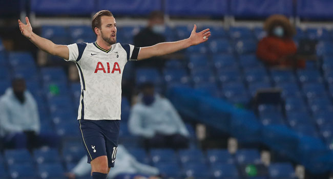 Premier League Players Should Keep On 'Taking The Knee' In Racism Fight, Says Kane