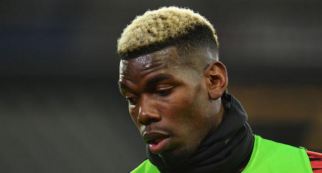 Pogba Plays Down Ruediger 'Bite' At Euro 2020