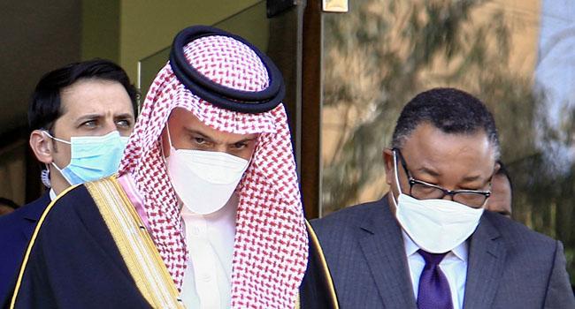 Saudi Announces Three-Phase COVID-19 Vaccine Programme