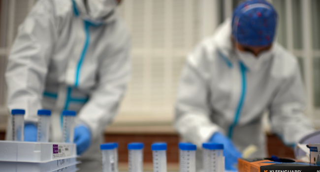 Spain To Begin COVID-19 Vaccinations On December 27