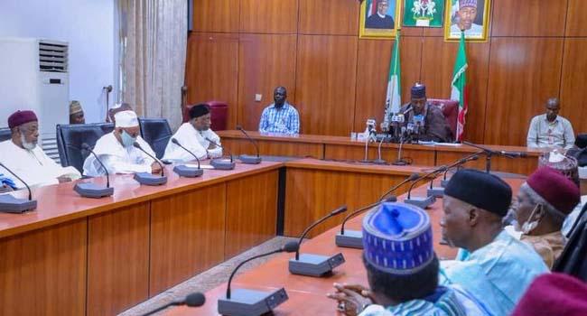 Insecurity: Despite Recent Happenings, Northeast Is Better Under Buhari – Zulum