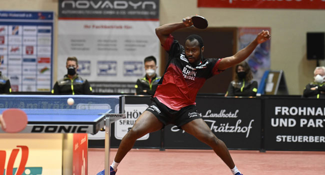 Aruna, Omotayo, Others To Compete At WTT Tournaments In Qatar