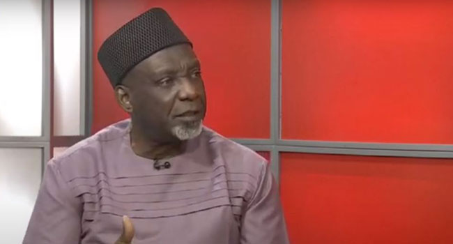 Govt Cannot Continue To Relegate Police And Expect Maximum Production – Amachree