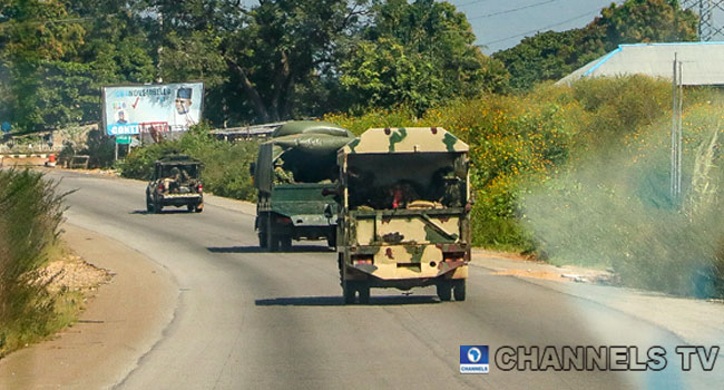 Troops Neutralise Several Bandits In Kaduna