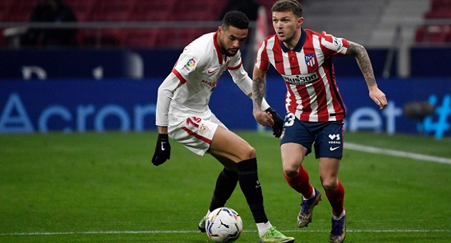 Atletico To Appeal Again After FIFA Confirm Trippier 10-Week Ban