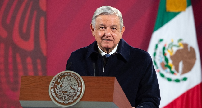 Mexico President Andres Obrador Tests Positive For COVID-19 – Channels Television