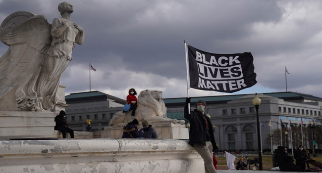 Black Lives Matter Proposed For Nobel Peace Prize