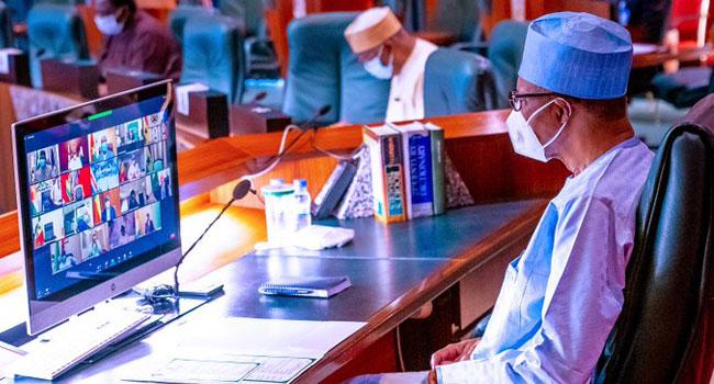 President Buhari Commits $100m To Fight Terrorism In ECOWAS Sub-Region