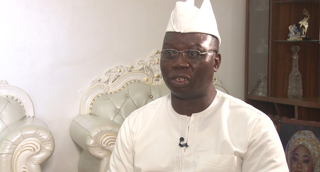 South-West Security: A Lot Of Ugly Things Are Happening And All Hands Must Be On Deck, Says Gani Adams