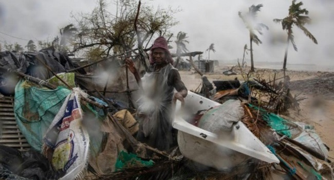Mozambique's Cyclone Eloise Death Toll Rises To 21 – UN