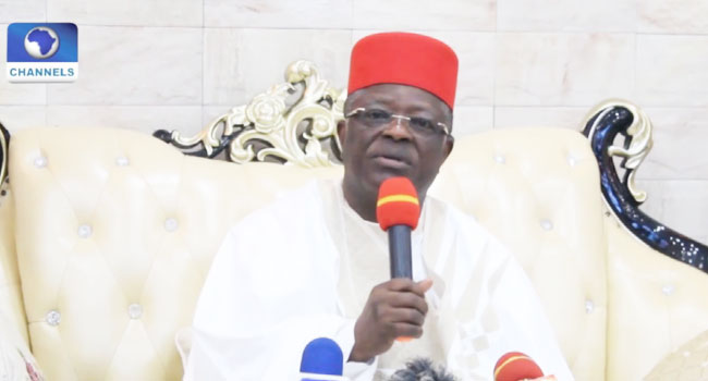 COVID-19: Ebonyi Govt Bans Night Clubs, Reduces Worship Hours