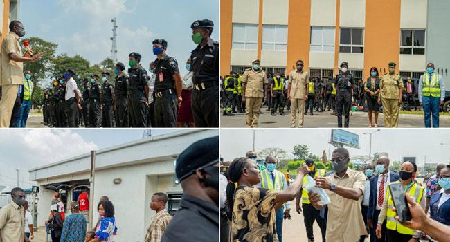 Edo Goes Tough On Enforcement Of COVID-19 Protocols