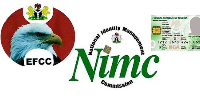 Report Anyone Who Asks You To Sell Your NIN, EFCC Tells Nigerians
