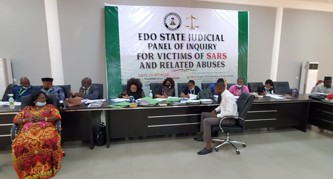 #EndSARS: Edo Petitioner Demands Compensation Of N50m Over Police Brutality