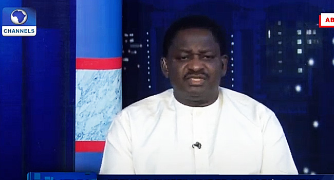 Appointment Of Security Chiefs Not Subject To Federal Character – Adesina