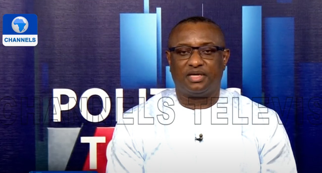 There Has Been No Increase In Electricity Tariffs, Says Keyamo