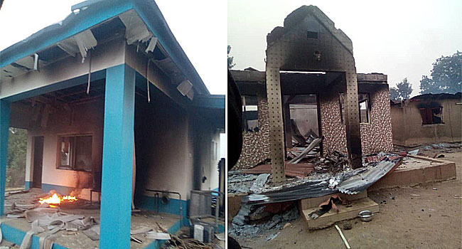 Oyo Tension: Culprits Behind Violence In Igangan Will Be Brought To Justice – Police
