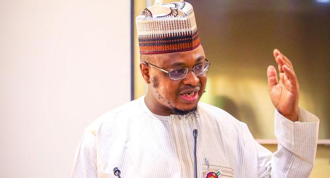 Buhari's Administration Stands Behind Pantami – Presidency