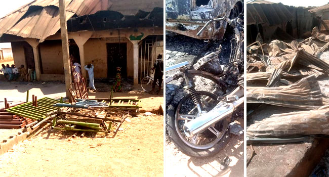 19 Killed, Nine Injured In Kaduna Attacks