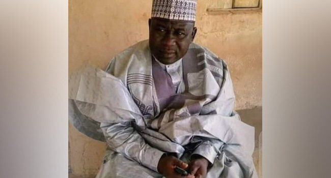 Newly Elected LG Chairman In Kano Dies