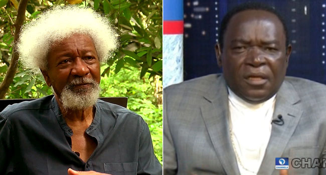 The Kukah Offence And Ongoing Offensives By Wole Soyinka