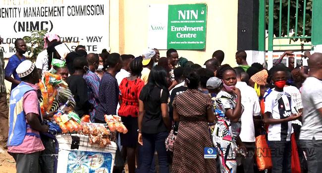 NIN Enrolment: The Struggles, Challenges At Registration Centres