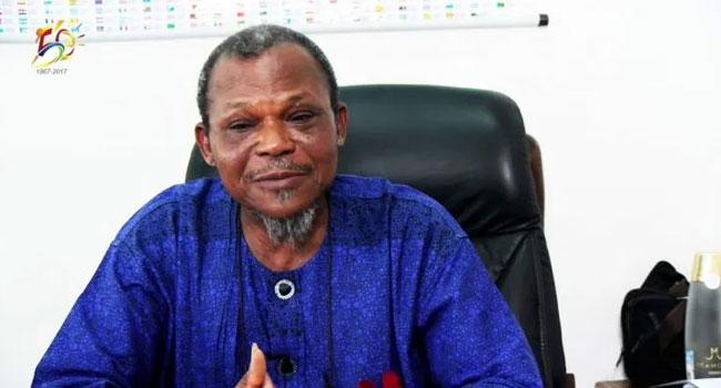 Sanwo-Olu Mourns Former Military Administrator Of Lagos, Ndubuisi Kanu
