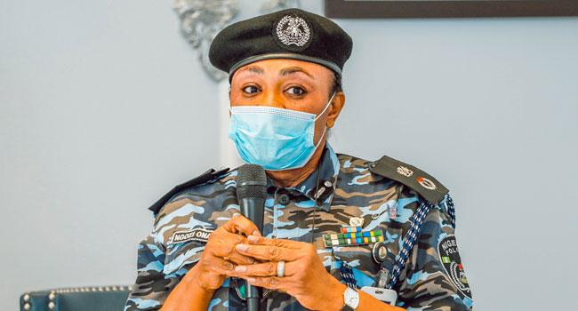 Oyo Govt Delegation, Police Commissioner Visit Igangan, Call For Peace