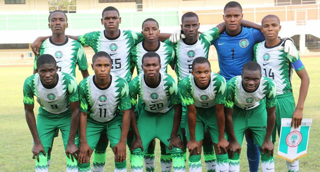 Unlucky Golden Eaglets Lose WAFU U-17 Cup To Cote d' Ivoire