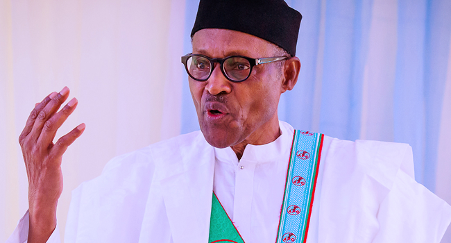 We Have Nothing To Hide In 2021 Budget – President Buhari