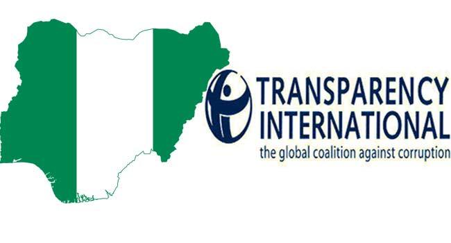 Corruption Perception Index: Nigeria Drops To 149, Worst Ranking Since 2013