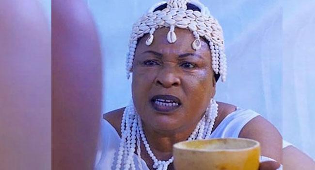 Veteran Yoruba Actress, Orisabunmi, Dies At 60