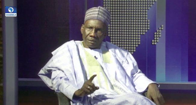 Boko Haram: Outside Maiduguri, Nobody Is Safe In Borno – Prof Dikwa