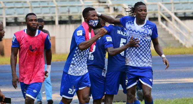NPFL: Rivers United Back To Winning Ways, Rangers Hold MFM In Lagos