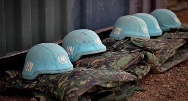 15 UN Peacekeepers From Tigray Refuse To Return To Home
