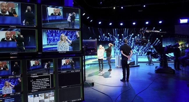 Massive US Tech Show Becomes A Digital Event