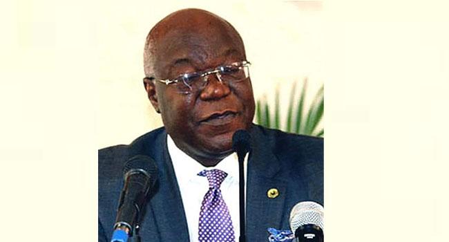 Makinde Mourns Ex-UNILAG VC Professor Ibidapo-Obe