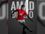 Amad Diallo joined Manchester United from Atalanta.