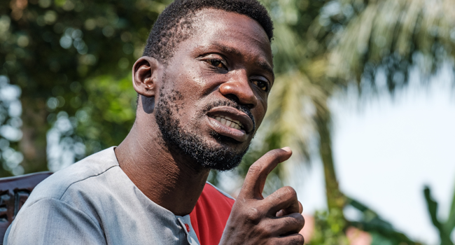 Uganda Poll: Bobi Wine Still Under 'House Arrest' After Election – Party