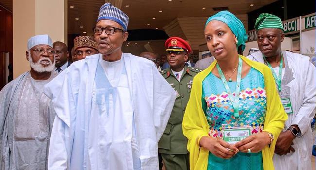 Buhari Suspends NPA MD Hadiza Usman, Approves Investigative Panel