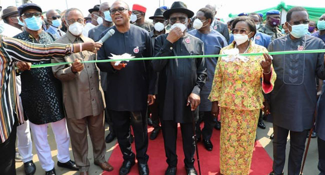 We Will Channel FG Refund To More Projects For Rivers People – Wike