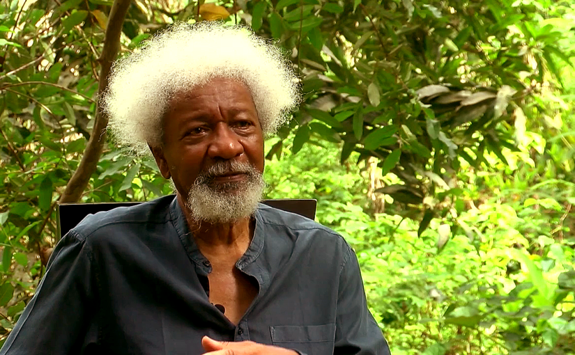 Soyinka's Home Was Not Attacked, Says Son