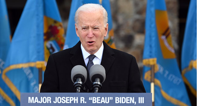 Biden's Inauguration Day: From Oath-Taking To Honouring COVID-19 Victims