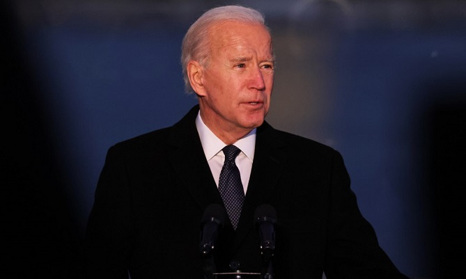 Biden Plans Immediate Orders On Immigration, COVID-19, Environment
