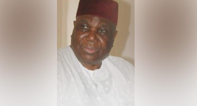 Fintiri Mourns Former IGP, Gambo Jimeta