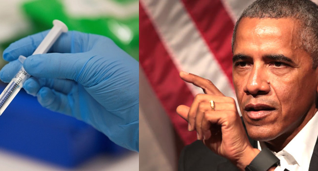 Fact-Check: Did Obama Warn Africans Against Taking COVID-19 Vaccines?